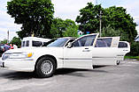Аренда лимузина Линкольн Таун Кар, фото 8
