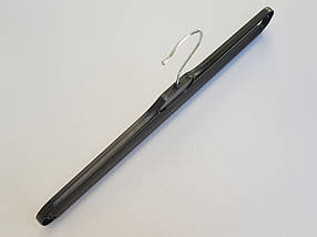 Плічка V-BV41 чорного кольору, довжина 41 див., фото 3