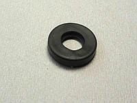 """Кольцо распылителя 07 черное """"Agroplast"""". Запчасти на опрыскиватель навесной."""