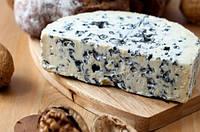 Сыр Горгонзола 1,5 кг 48% Ghidetti