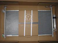 Радиатор кондиционера HONDA Civic VIII (FD,FA) (пр-во Nissens) 94875
