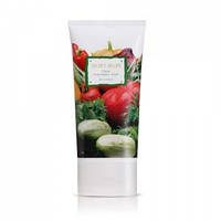 "Очищающая маска для лица MISSHA ""Secret Recipe Clean Vegetables Mask"""