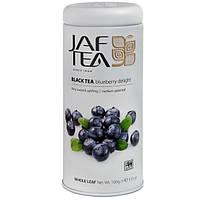 Чай Черничное восхищение от Джаф Ти 100г ж/б