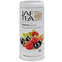 Чай Лесные фрукты от Джаф Ти 100г ж/б