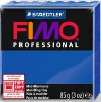 Фимо Профессионал 85 г Fimo Professional - 33 ультрамарин