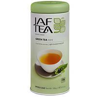 Чай Мята от Джаф Ти 100г ж/б
