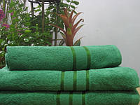 Махровые полотенца 30*30 см