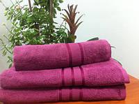 Махровые полотенца 30*50 см