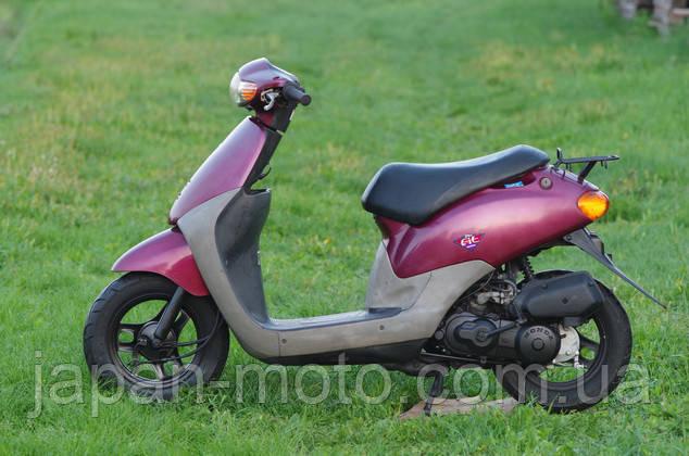 Скутер Honda Dio Fit II (вишнёвый)