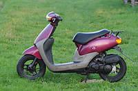 Скутер Honda Dio Fit II (вишнёвый), фото 1