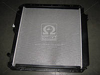Радиатор вод. охлажд. TATA, ЭТАЛОН Е-2 (RIDER) RD278650100283