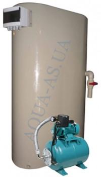 Безреагентная система очистки воды AQUA-AS 7-R