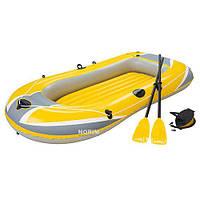 Лодка BestWay Hydro-Force Raft 61083