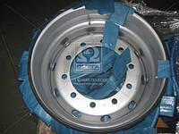 Диск колесный 22,5х11,75 10х335 ET 0 DIA281(прицеп) барабанный торм.