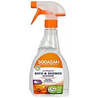 Чистящее средство Sodasan для ванной комнаты 500 мл (4019886019569)
