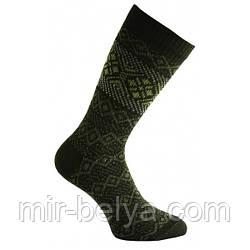 Мужские теплые носки шерстяные