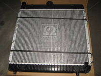 Радиатор MB W123/W126 MT 76-84 (Van Wezel) 30002042