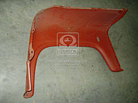 Крыло ГАЗ 53 передн. левое (с усилит.) (покупн. ГАЗ) 52-8403013