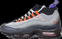 Мужские кроссовки Nike Air Max 95 Sneakerboots