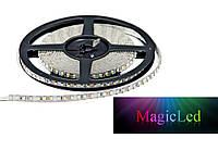 Світлодіодна стрічка Спеціаліст чіп Корея 2835 120 LED/m 20W/m IP33, фото 1