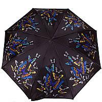 Складной зонт Zest Зонт женский полуавтомат ZEST (ЗЕСТ) Z53624-13