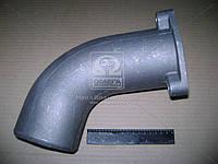 Патрубок теплообменника КАМАЗ ЕВРО-2 правый (пр-во Камаз) 6520-1170340