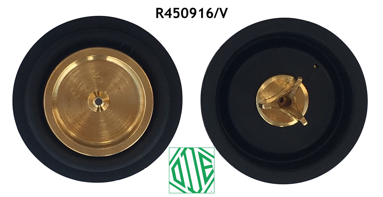 Мембрана FKM к электромагнитному клапану 21H8KV120