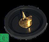 Мембрана FKM к электромагнитному клапану 21H8KV120, фото 2