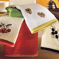 Полотенца для кухни