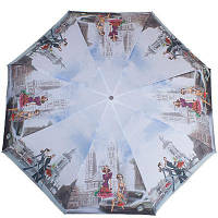 Складной зонт Zest Зонт женский компактный механический ZEST (ЗЕСТ) Z25525-9105