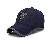 Стильная мужская кепка- №4155