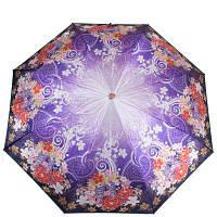 Складной зонт Три Слона Зонт женский автомат ТРИ СЛОНА RE-E-137F-2