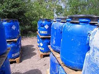 Утилизация тары из под ядохимикатов , фото 1