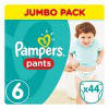 Подгузники-трусики Pampers Pants №6 Extra Large 44 шт. (15+ кг.)