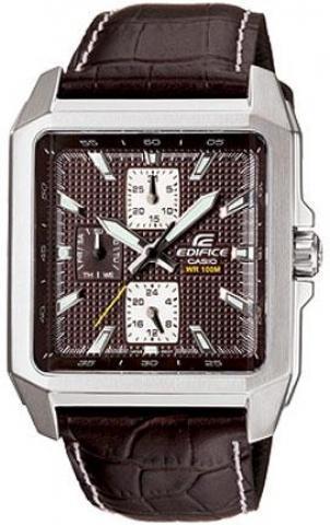 Наручные мужские часы Casio EF-333L-5AVEF оригинал