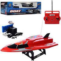 Катер на радіокеруванні Create Toys 3362 40 см