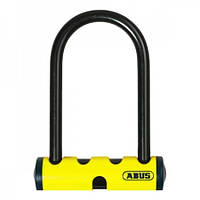 Велозамок Abus 40/130Hb140 U-Mini 40 Yellow (520082)