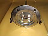 Тэн для бойлера Ariston 1.0 кВт. из нержавеющей стали производство Украина, фото 4