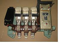 Контакторы серии ES, фото 1