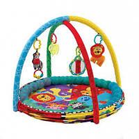 Развивающий коврик-бассейн, PLAYGRO