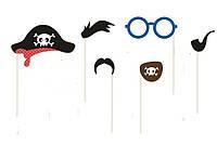 Набор для фотосессии Пиратский