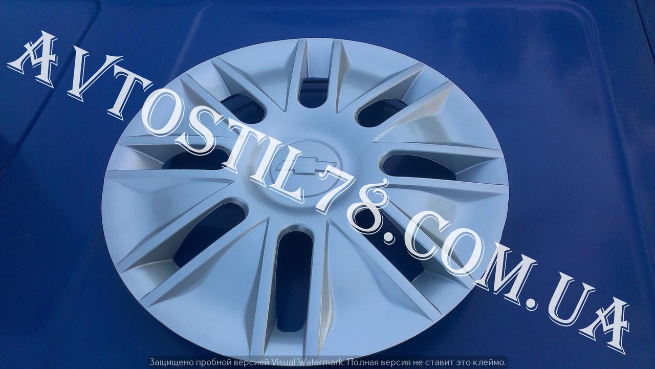 Колпак колеса Ланос/Авео 13 (1шт,) GM 96653188