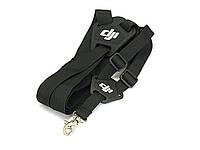 Ремінець для пульта DJI Phantom 3,4 Pro і DJI Inspire 1  Чорний