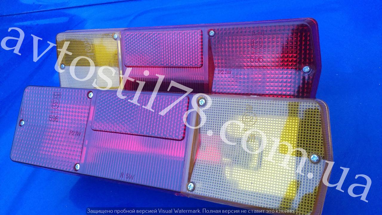 Фонарь задний Камаз 5320, ГАЗ-53,ЗИЛ (комплект), фото 1