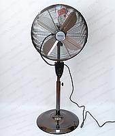 Вентилятор напольный MPM с пультом управления, фото 1