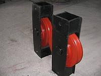 Блок обводной d 480