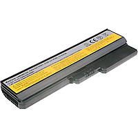 Аккумулятор к ноутбуку ALLBATTERY Lenovo G430 L08S6Y02 10.8V 5200mAh 6cell Black
