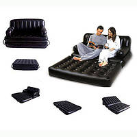 Надувной диван-трансформер 5-в-1 BestWay 75056