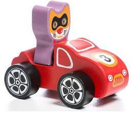 Игрушка машина Мини-купе, Cubika Левеня 12961