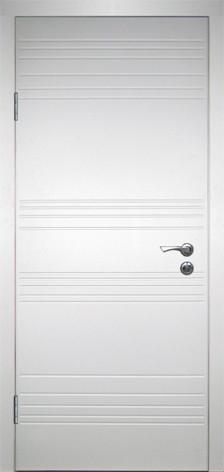 Межкомнатные двери серии Эстет